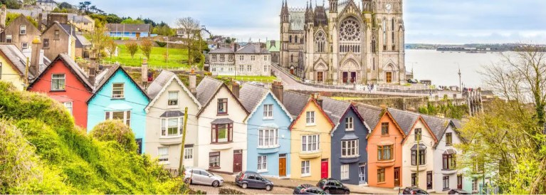 Is Cork the best place in the world?