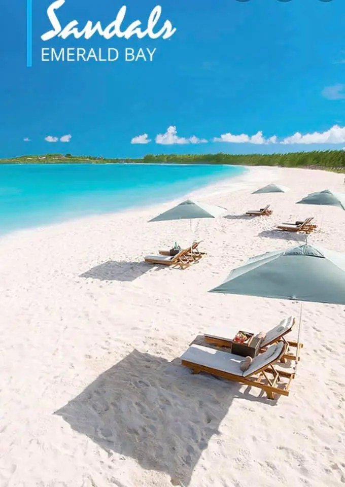 Sandals Emerald Bay Resort