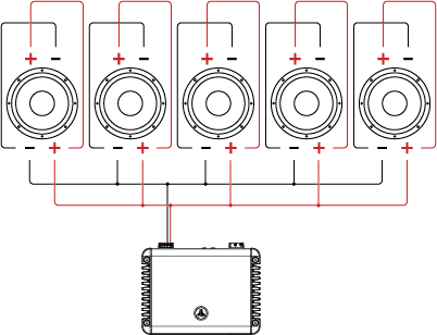 dual voice coil dvc wiring tutorial – jl audio help center