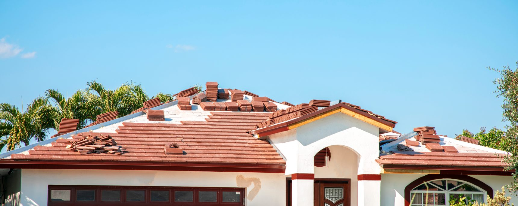 Arizona roofing contractor provides roofing company in Phoenix services