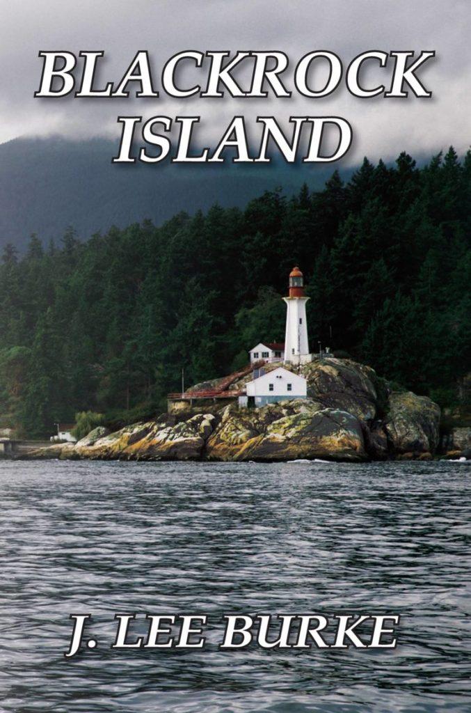Book Cover: Blackrock Island
