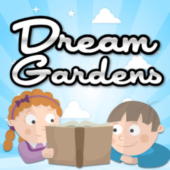 Dream Gardens Podcast