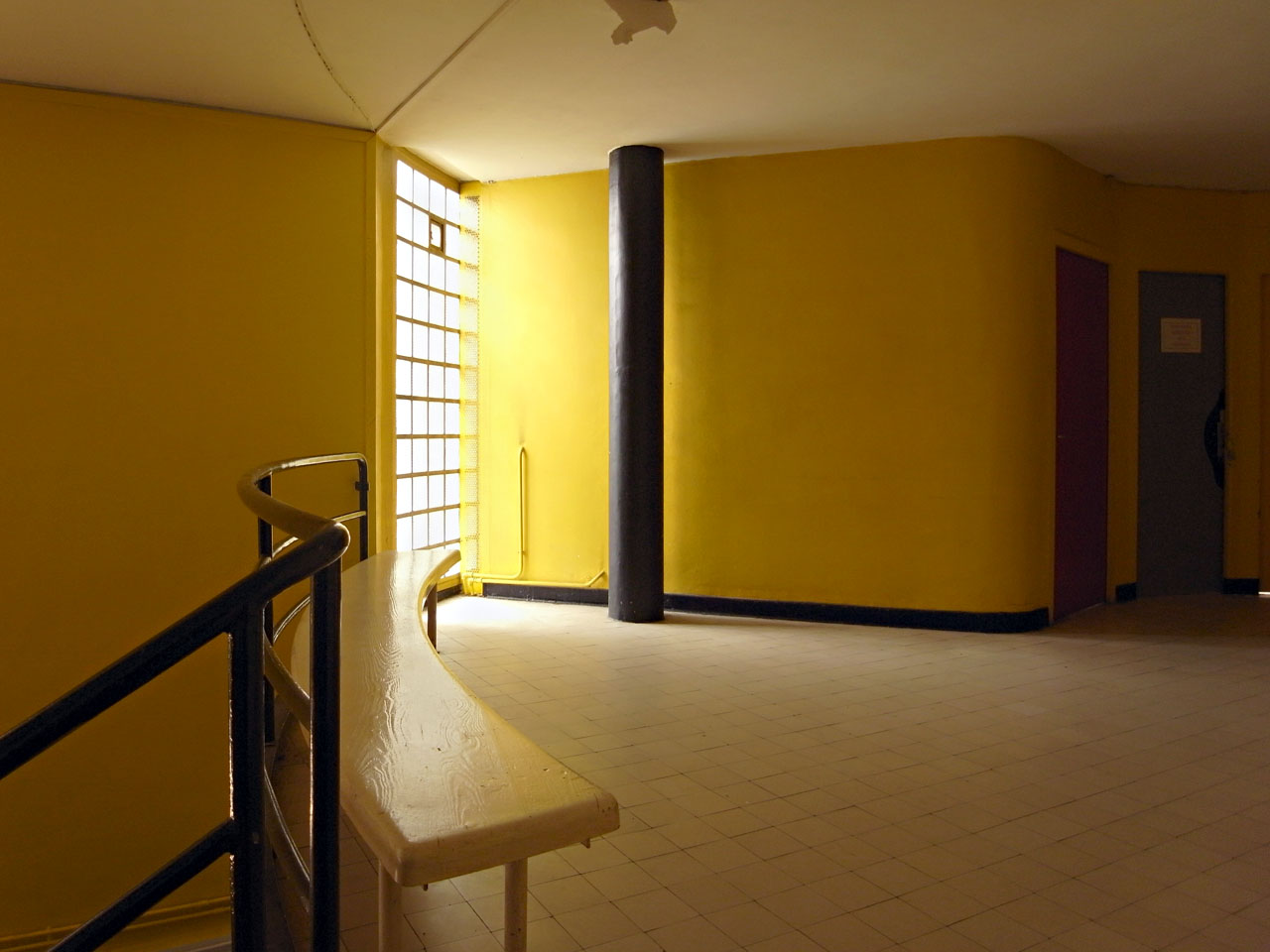Jlggbblog Le Corbusier