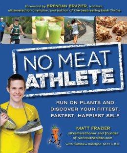 vegetarian awareness month | Colorado Springs | No Meat Athlete