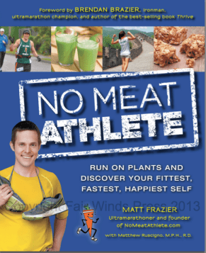 no meat athlete colorado springs