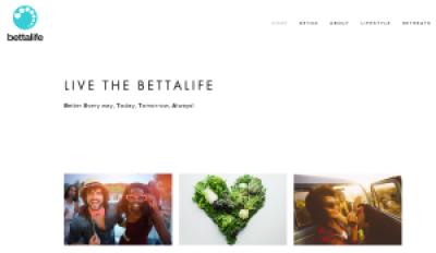 John salley's bettalife
