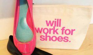 veg news shoes