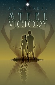 Book Cover: Steel Victory