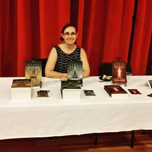 book signing IYWM 2017