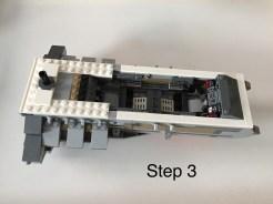 Snowspeeder 3