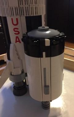 Saturn V stage 11