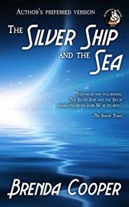 silver ship and the sea