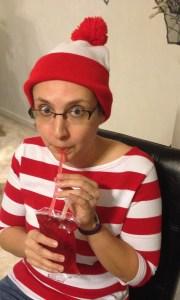 vampire Waldo