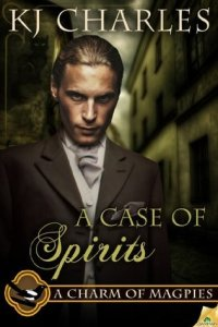 Case of Spirits
