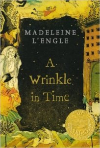 A Wrinkle in Time cover 1
