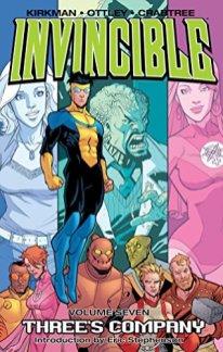Invincible 7