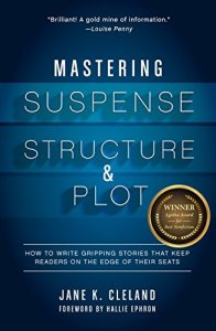 Mastering Suspense Structure Plot