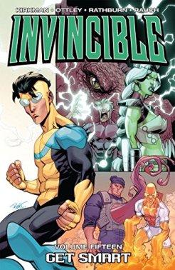 Invincible 15