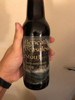 BCS beer