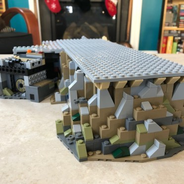 hogwarts castle 1-2