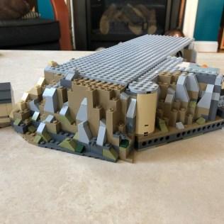 hogwarts castle 1-3
