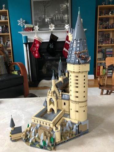 hogwarts castle 2-2