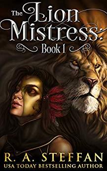 Lion Mistress 1