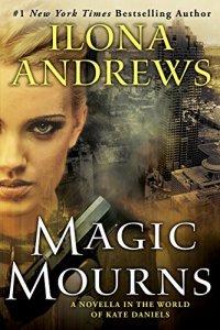 Magic Mourns