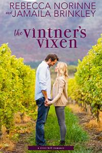 Vintner's Vixen