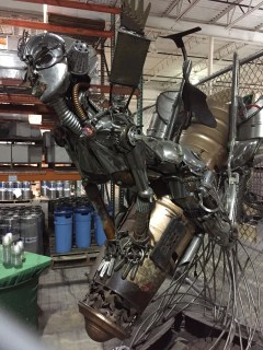 Beer + Steampunk? We're in the right place.