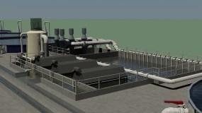 Recirculating Aquaculture System Services