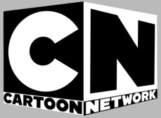 The initial redesign for the Cartoon Network logo.