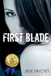 first-blade