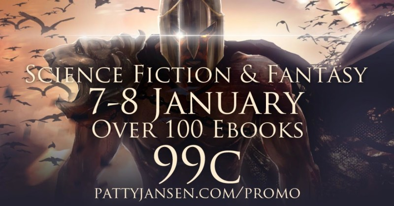 99c scifi and fantasy