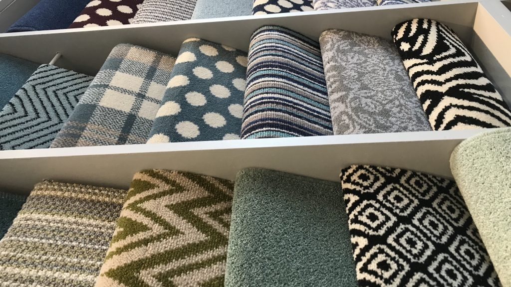 J L Hill Carpets Limited Getting Carpet Ideas For Stairs Can | Carpet Styles For Stairs | Bound | American Style | Traditional | Curved Stair | Tuftex