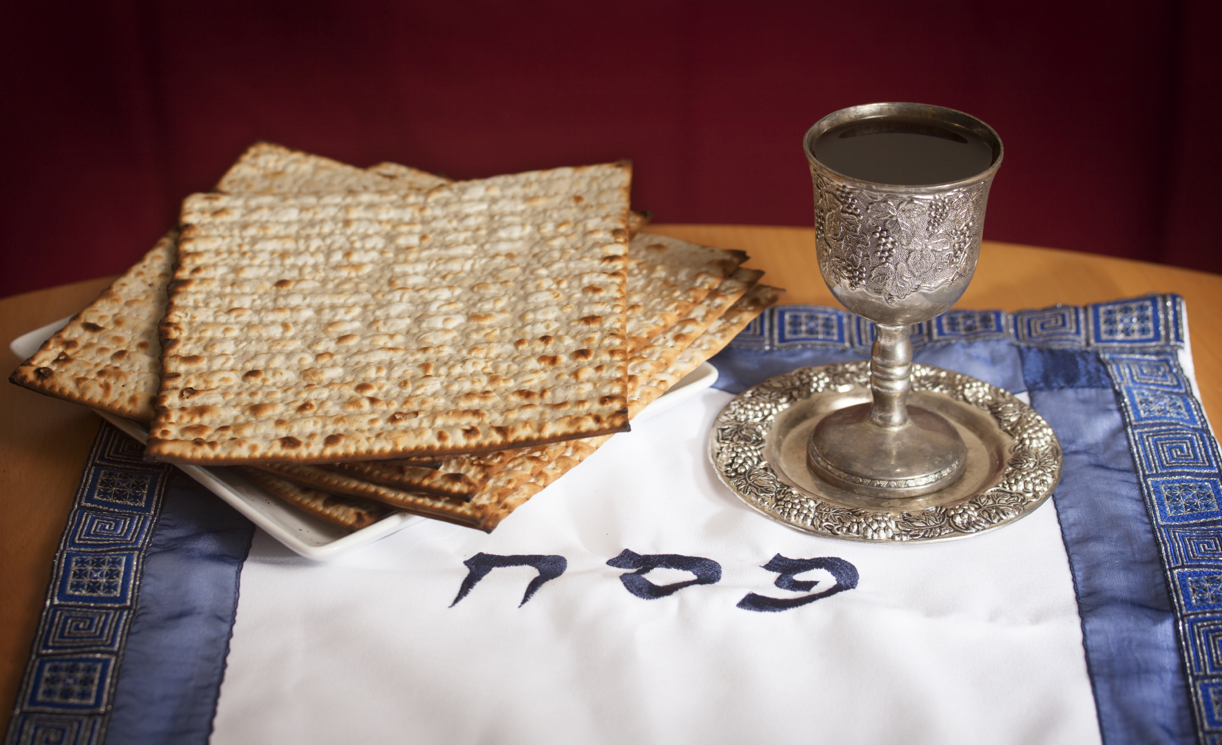 Dating passover