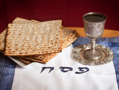 A Revised Passover Haggadah For Jewish Dating