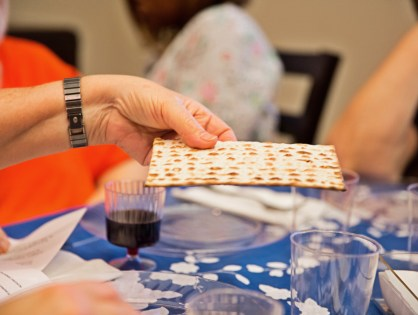 6 Tips For Planning A Fun Passover Seder
