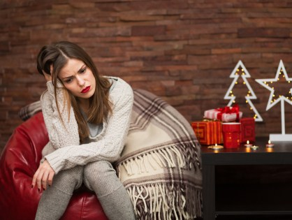 Dealing With Holiday Season Woes When You're Jewish