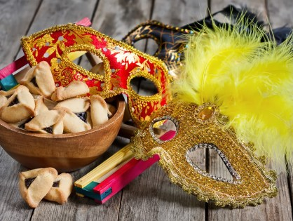 4 Fun Ways To Celebrate Purim This Year