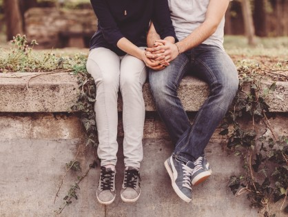 Close For Comfort: The Benefits Of Touch In Romantic Relationships