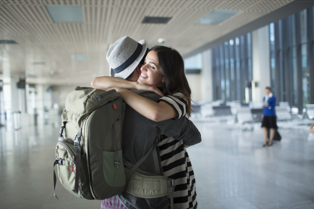 4 Steps To Make A Long-Distance Relationship Work