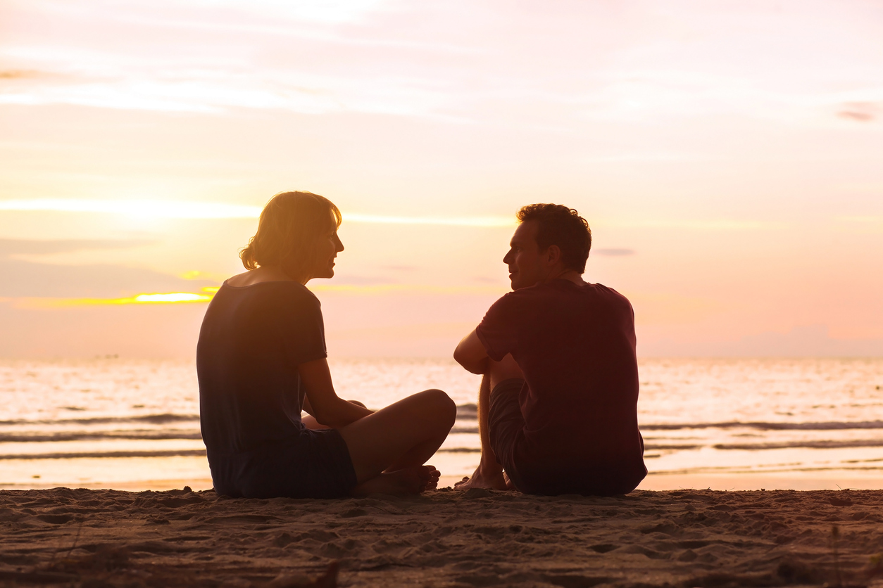 Can Men & Women Really Be Just Friends?