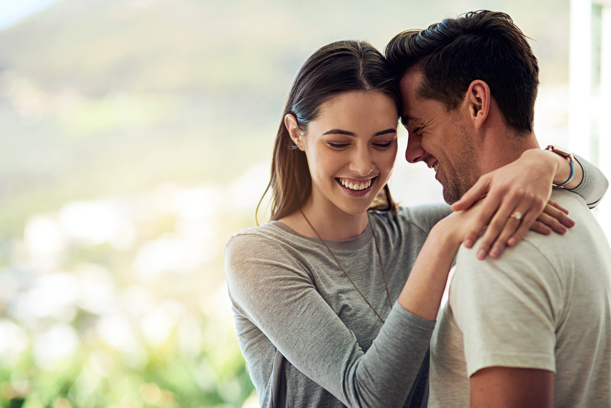 Romance Is Not Dead: Finding Unexpected Ways To Be Romantic