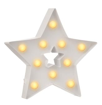 Hema marquee lights