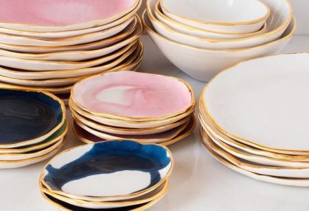 pretty porcelain