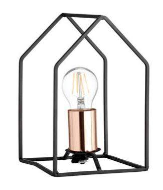 stoere lamp van kwantum