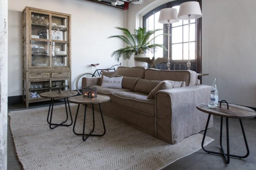 de nieuwe stijl van riviera maison