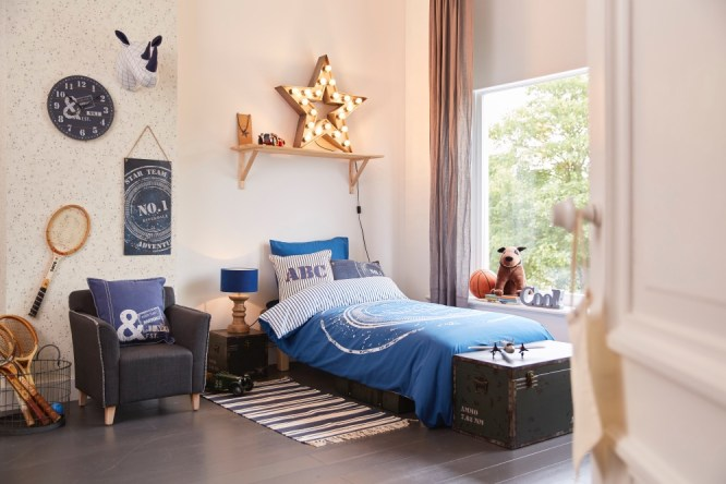Slaapkamer collectie Butterfly Bliss