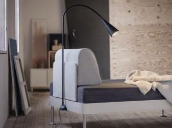 Ikea en Tom Dixon